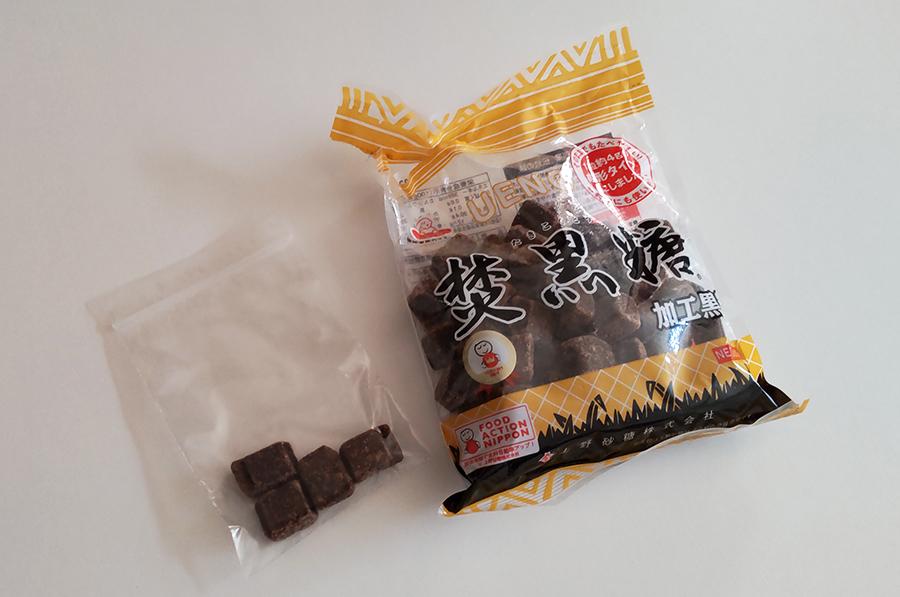 黒糖のイメージ画像