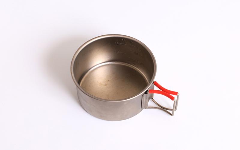 ウルトラライトチタン Ti570 Cup