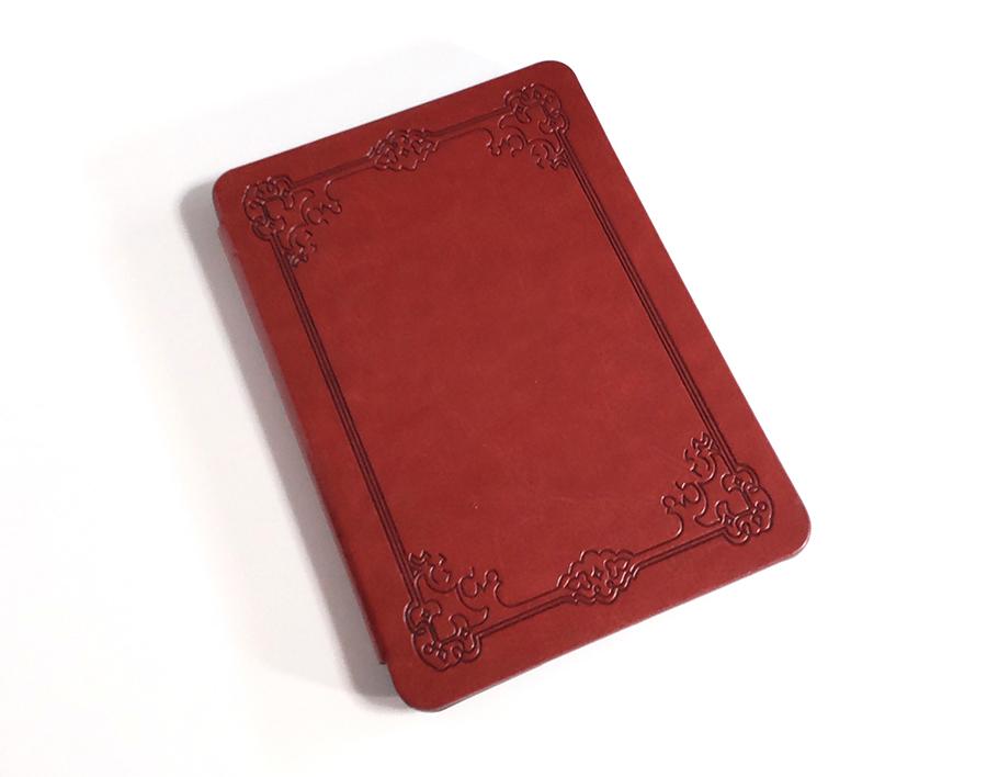 Kindle Paperwhite カバーあり